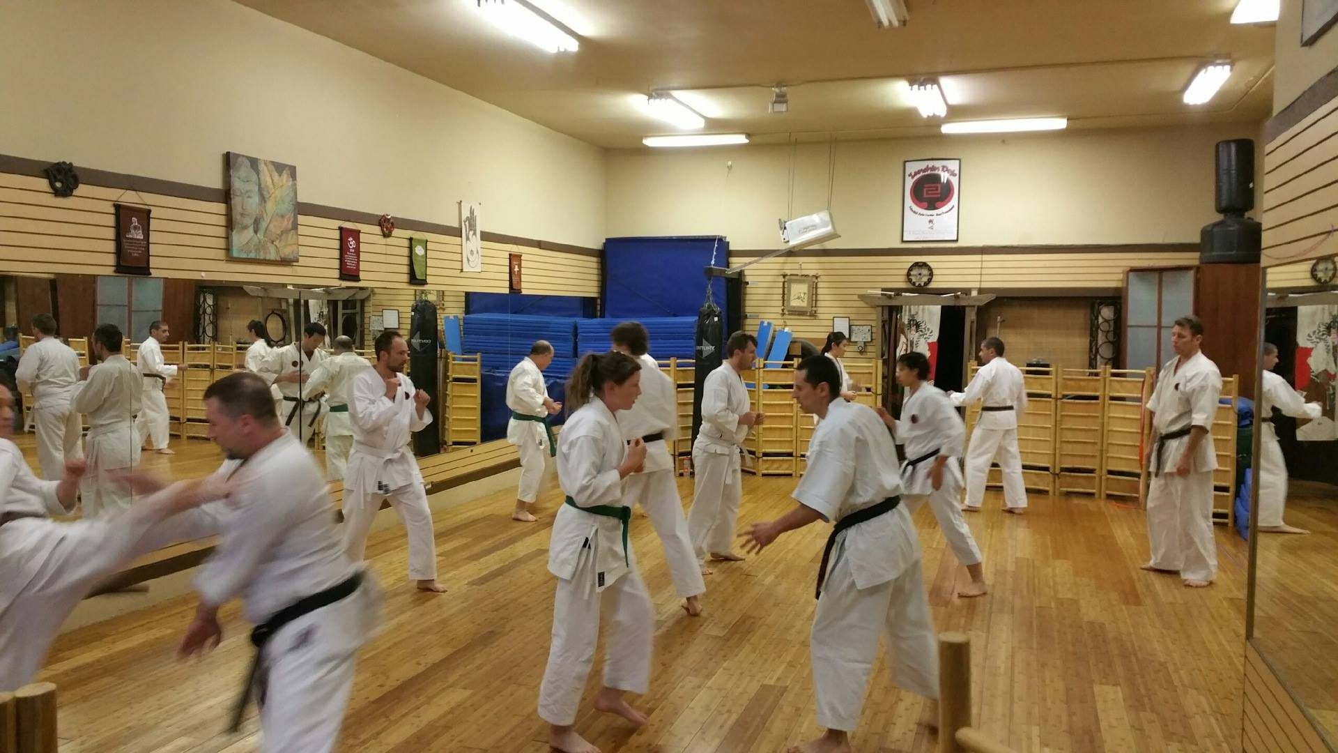 <p>Two months of unlimited classes and a free uniform only $149 SIGN UP NOW</p>